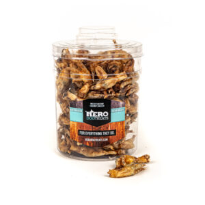 BULK Dehydrated Chicken Feet 850g (75 pieces)