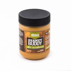 Hero Peanut Buddy – Hemp Seed Oil – 11oz