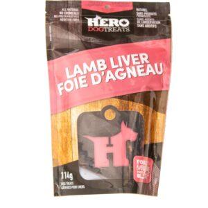 Lamb Liver - 114G