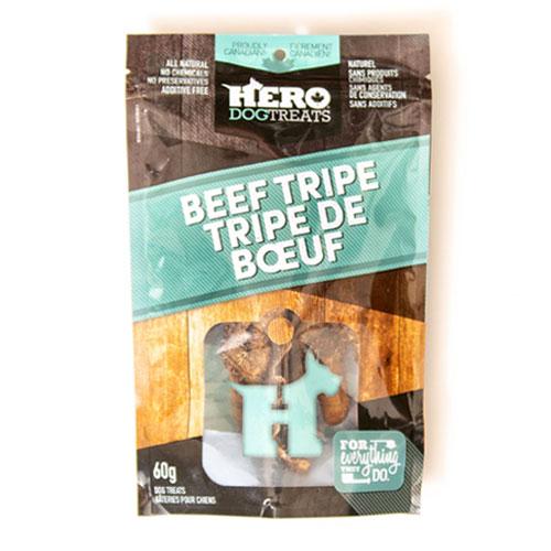 dehydrated beef tripe