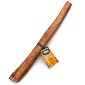 Jumbo Bully Sticks